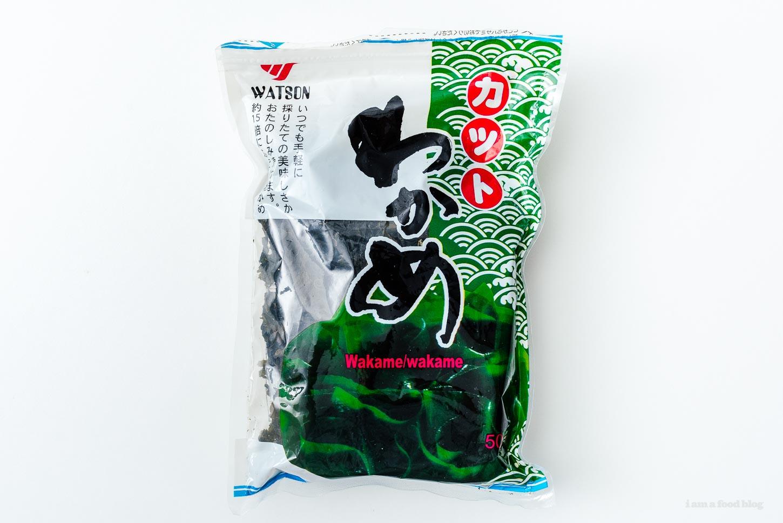 wakame | www.iamafoodblog.com